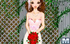 Little Princess Bride Dress Up