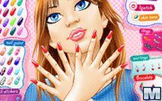 Beauty Nails Design