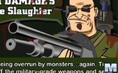 Brian Damage's Infinite Slaughter