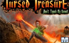 Cursed Treasure - Don't Touch My Gems