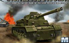 Park & Tank Attack
