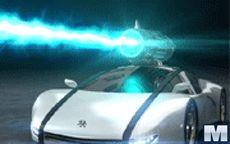 Deus Racer - Highway Combat