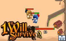 1 Will Survive 2