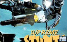 Supreme Stunts