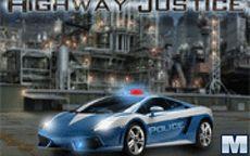 Highway Justice