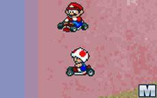 Mario Kart Free