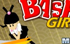 Bash Girl