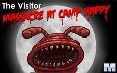 The Visitor - Massacre at Camp Happy