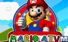 Super Mario ATV