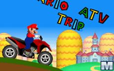 Mario ATV Trip