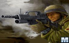 Intense War