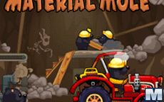 Material Mole