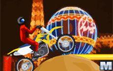 Las Vegas Poker Bike