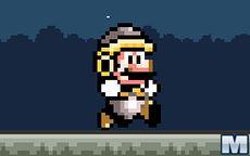 Super Mario Invaders