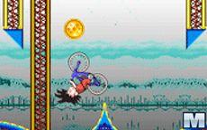 Goku Roller Coaster