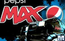Pepsi Max Monster Truck Mayhem