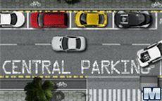 Central Parking