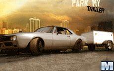 Park My Trailer