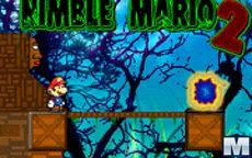 Nimble Mario 2