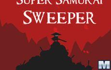 Super Samurai Sweeper