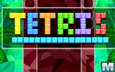 Tetris Jungle
