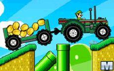 Mario Tractor 4