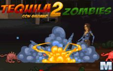 Tequila Zombies 2