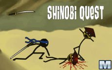 Shinobi Quest