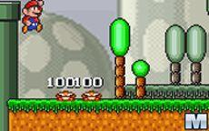 Mario Physic Adventure