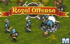 Royal Offense