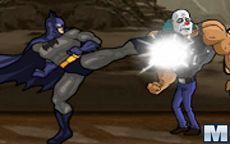 Batman Defend Gotham