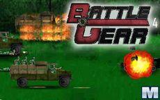 Battle Gear 4