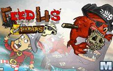 Feed Us: Pirates