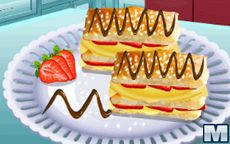Готовим С Сарой: торты