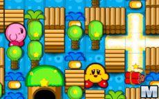 Kirby Bomberman