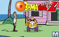 Obama Ball Z