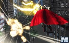 Man Of Steel - Heros Flight