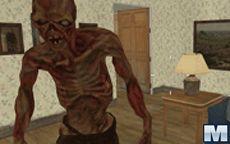 Zombie Strike 3D