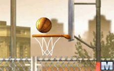 Basketball Horse