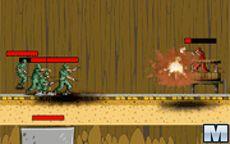 Battle Gear Underground