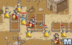 Crusader Defence Level Pack 2
