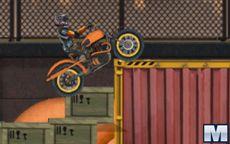 Moto Trial Mania