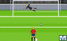Euro Penalty 2016
