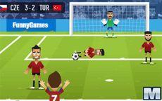 Euro Soccer Kick 2016