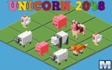 Unicorn 2048