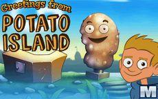 La Isla de los Piratas Patata