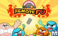 Gumball - Remote Fu