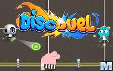 Disc Duel