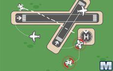 Simulador de Aterrizaje