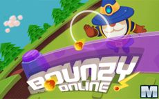 Bounzy Online